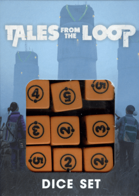 Tales From The Loop Board Game : tales, board, Tales, Loop:, Board, Games, BoardGamePrices.co.uk