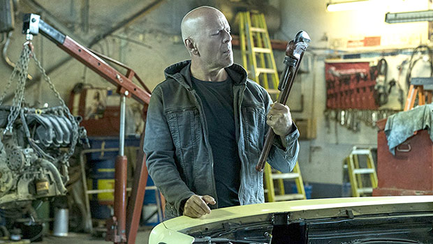 review film death wish