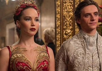 review film red sparrow