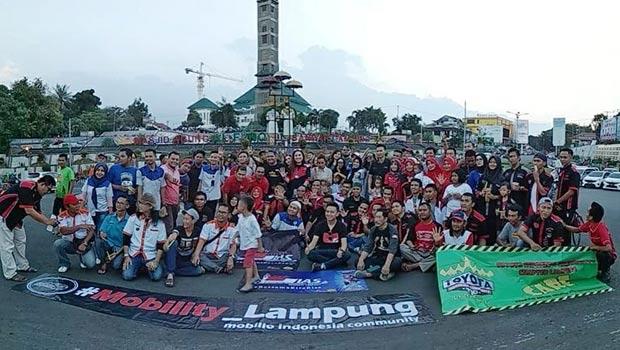 TAC Lampung