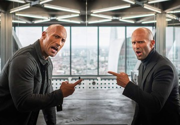 review film hobbs & shaw