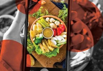rekomendasi aplikasi foto untuk makanan
