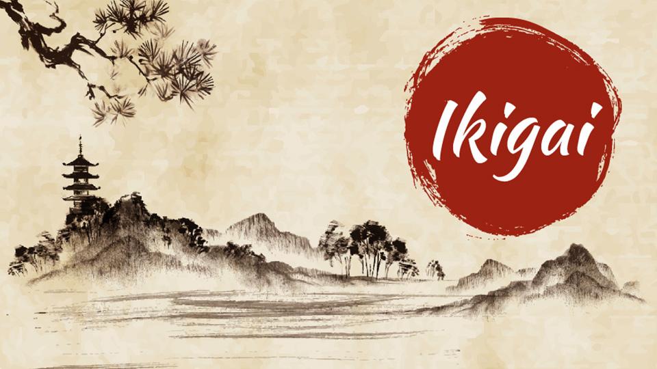 ikigai, konsep kesehatan mental dan emosional ala Jepang