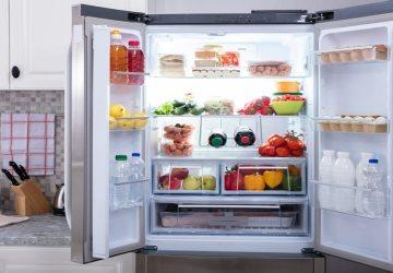 merawat kulkas agar awet dan dingin
