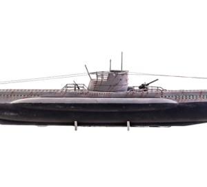 Sejarah U-Boat
