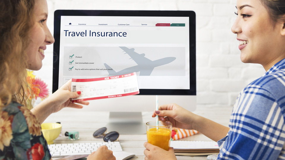 pilih asuransi perjalanan yang tepat