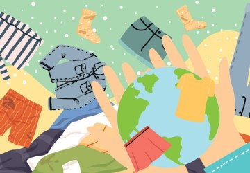 Setali Indonesia selesaikan masalah limbah pakaian