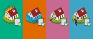 memilih asuransi rumah