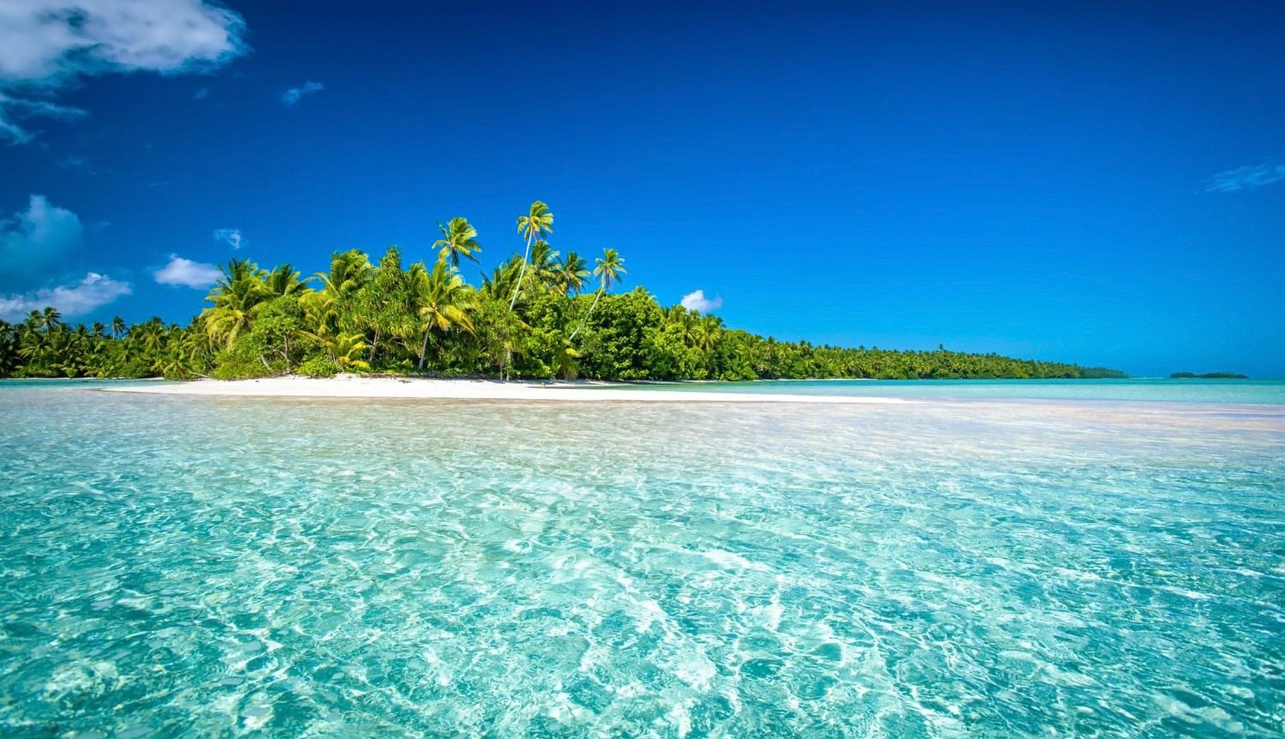 Tuvalu salah satu negara yang bebas Covid-19