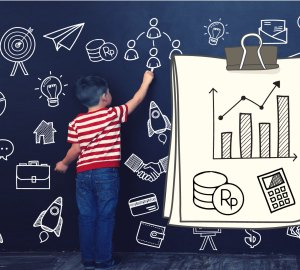 Literasi Keuangan Anak