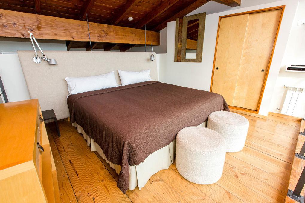 Rochester Hotel Bariloche The Loft With Spa Bath At The