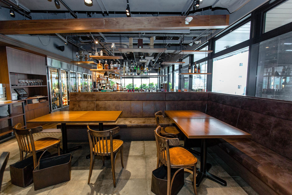 Daiwa Roynet Hotel Ginza The Kitchen Salvatore Cuomo At