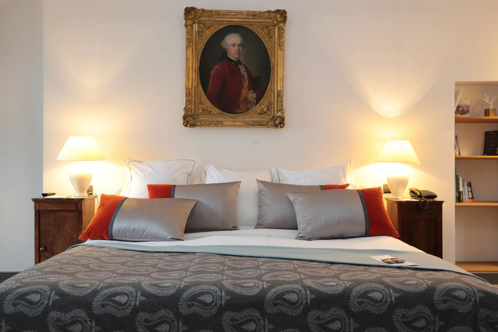Hotel D Orsay Esprit De France The Suite At The Hotel D