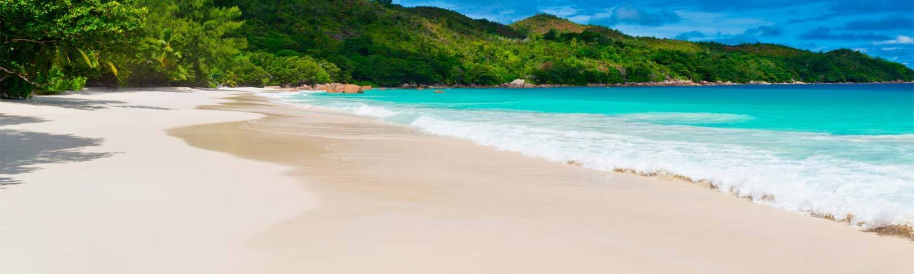 Luxury Beach Holidays Elegant Resorts