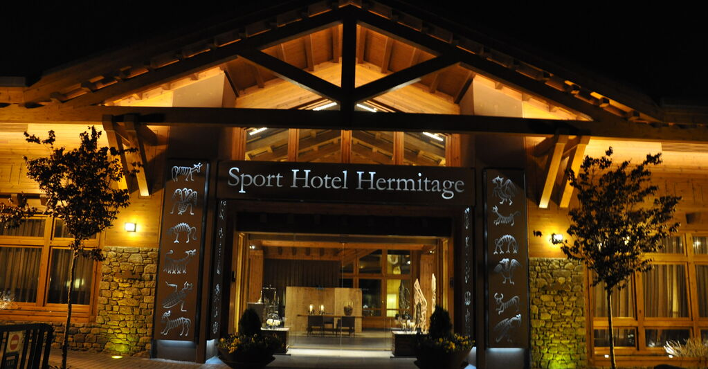 Sport Hotel Hermitage And Spa Andorra Elegant Resorts