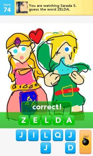 drawings zelda draw rating