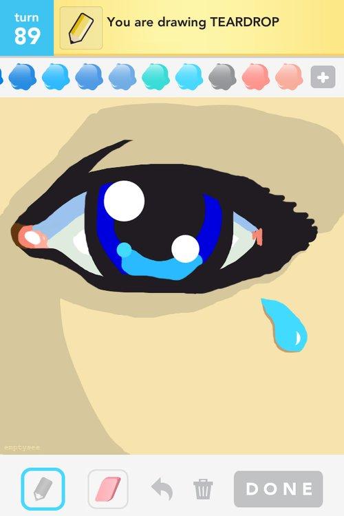 How To Draw A Teardrop : teardrop, Teardrop, Drawings, Something, IPhone,, IPad,, Android!