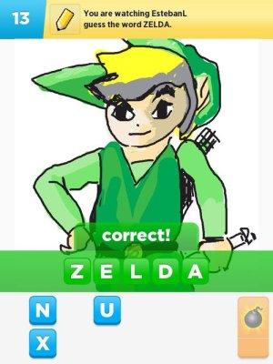 zelda drawings draw rating