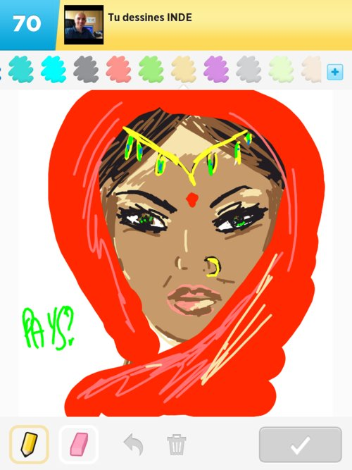 How To Draw India : india, India, Drawings, Something, IPhone,, IPad,, Android!