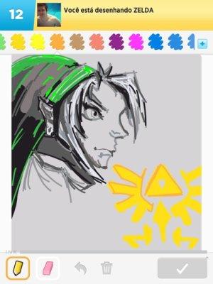 drawings zelda rating