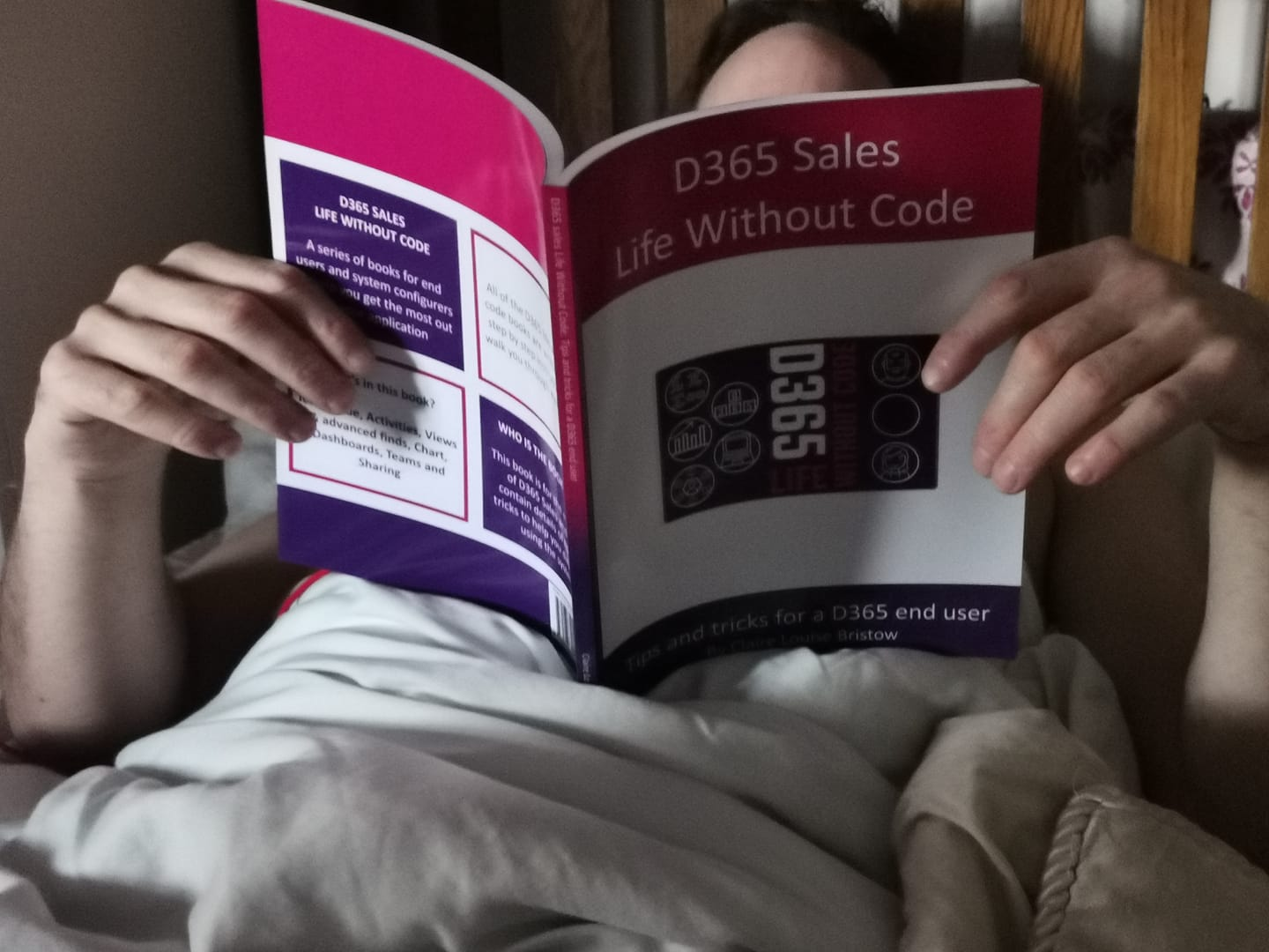 Tips and tricks for a D365 end user  The perfect bedtime read