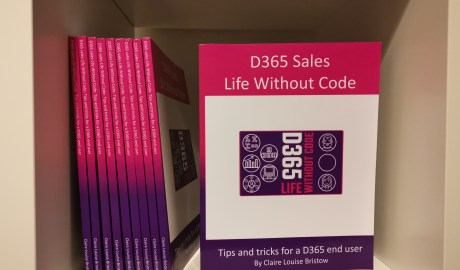 D365 Books