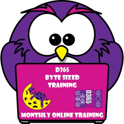 Monthly Training