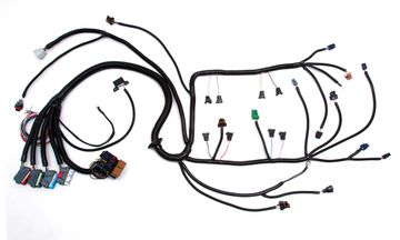 4l60e wiring diagram for trailer tail lights 1994 1997 lt1 w standalone harness