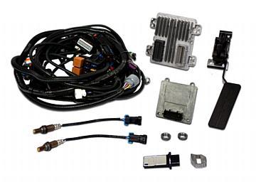 LS3 ENGINE CONTROLLER KIT W 4L60E 4L65E 4L70E 4L80E