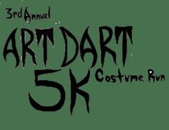 Art Dart 5K Costume Run