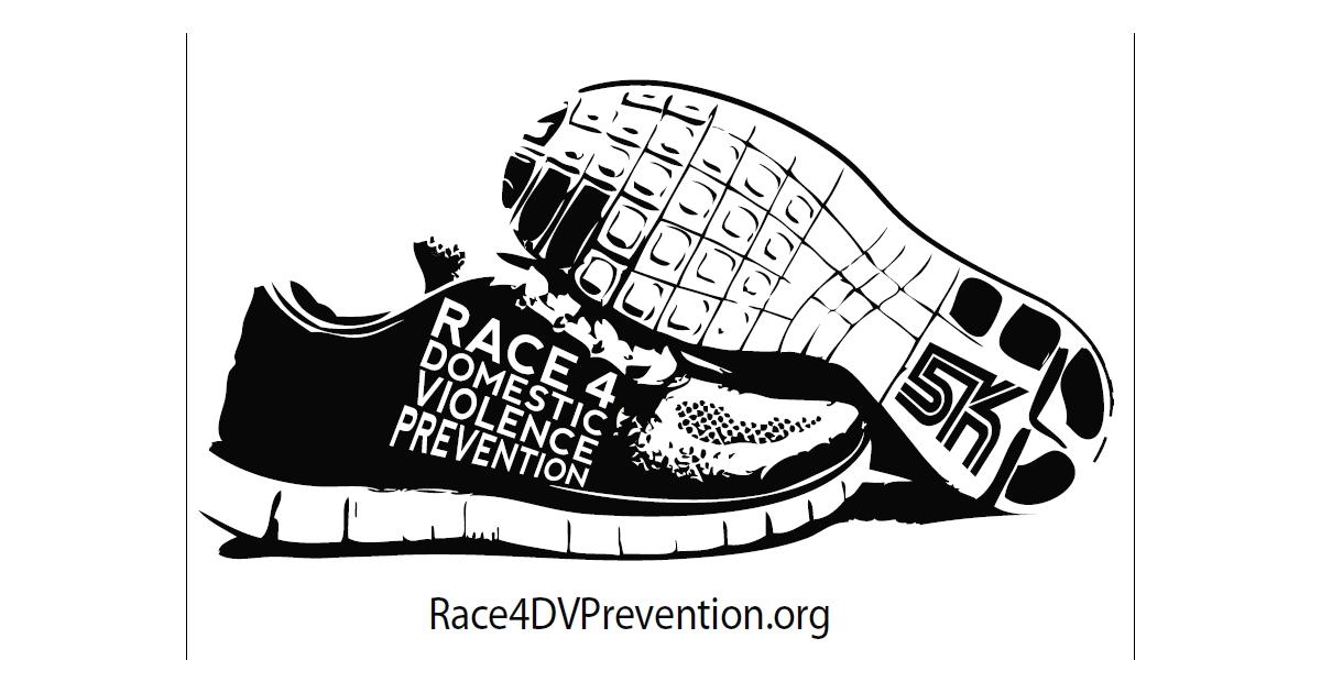 Race4 Domestic Violence Prevention 5K Run/Walk