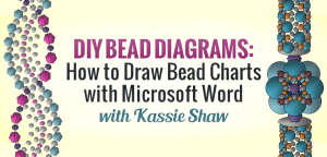 Teach Others How to Bead with Beading Diagrams | Interweave