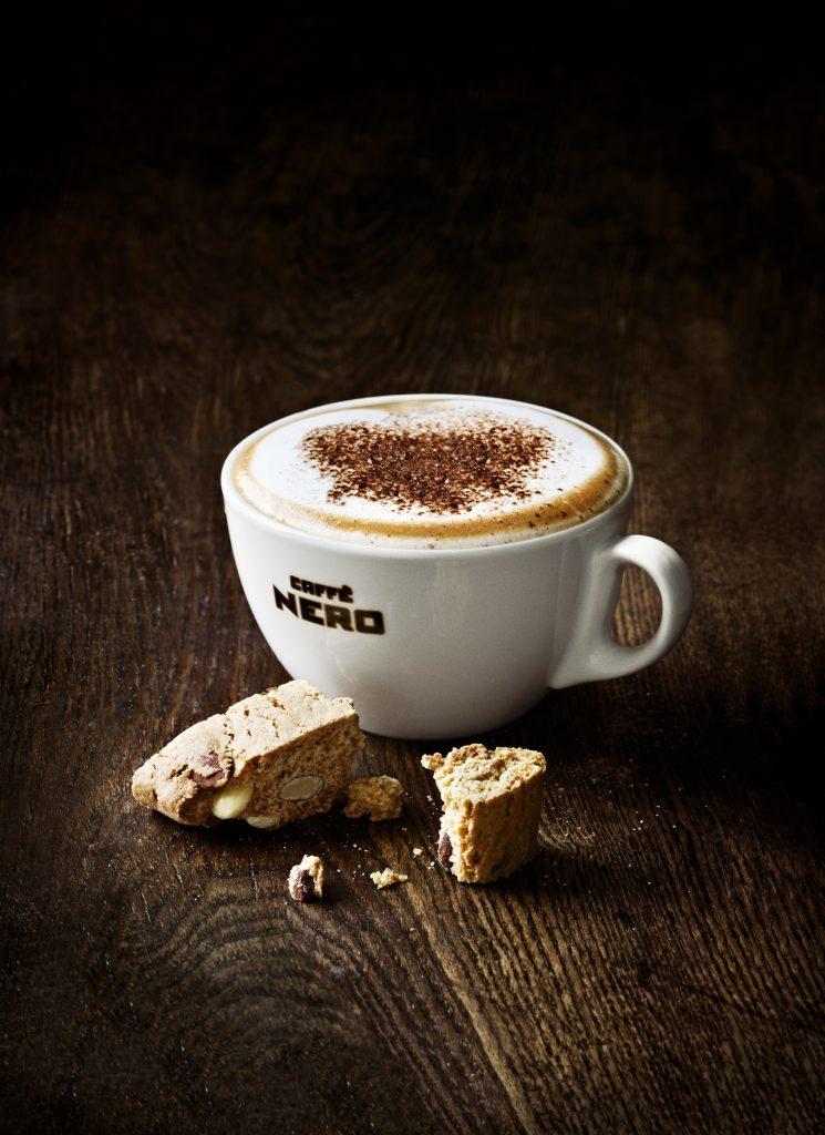 wet versus dry cappuccino