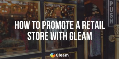 Gleam.io Black Friday Deals 2019
