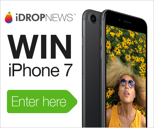 Enter to Win an Apple iPhone 7