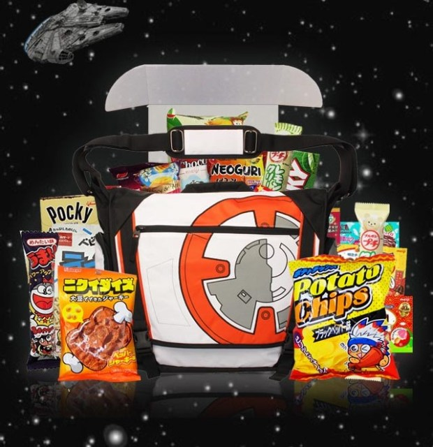 STAR WARS THEMED EsianBox Giveaway