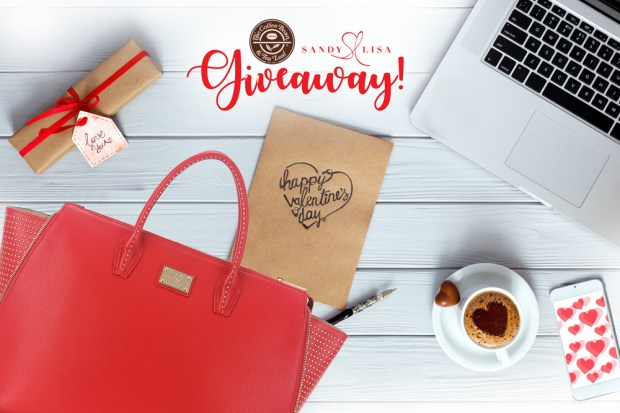 WIN a Sandy Lisa $150 gift card and a $15 Coffee Bean gift card!