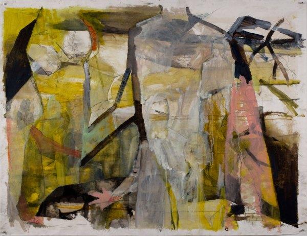 Susan Carter Hall Artist