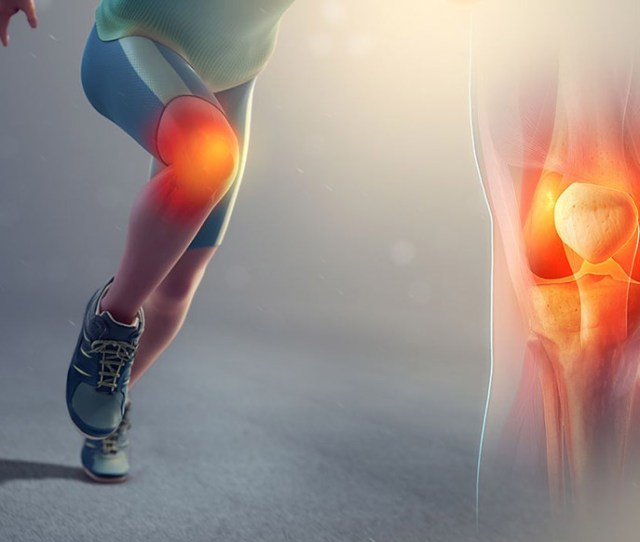 Knee Pain A Four Dimensional Approach