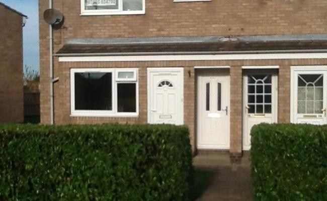 Hull 1 Bed Flat Downfield Avenue Hu6 To Rent Now For