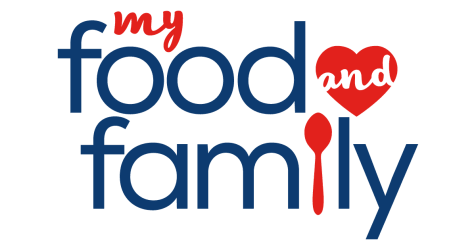 My Food and Family Recipes