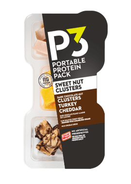 p3 portable protein packs
