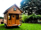 A Guide To Living In A Tiny House Matador Network