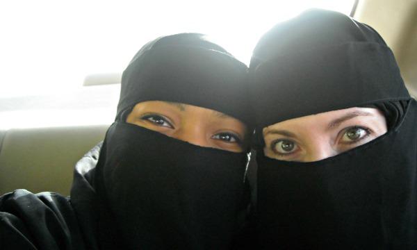 5 places to escape the compound in Riyadh  Matador Network