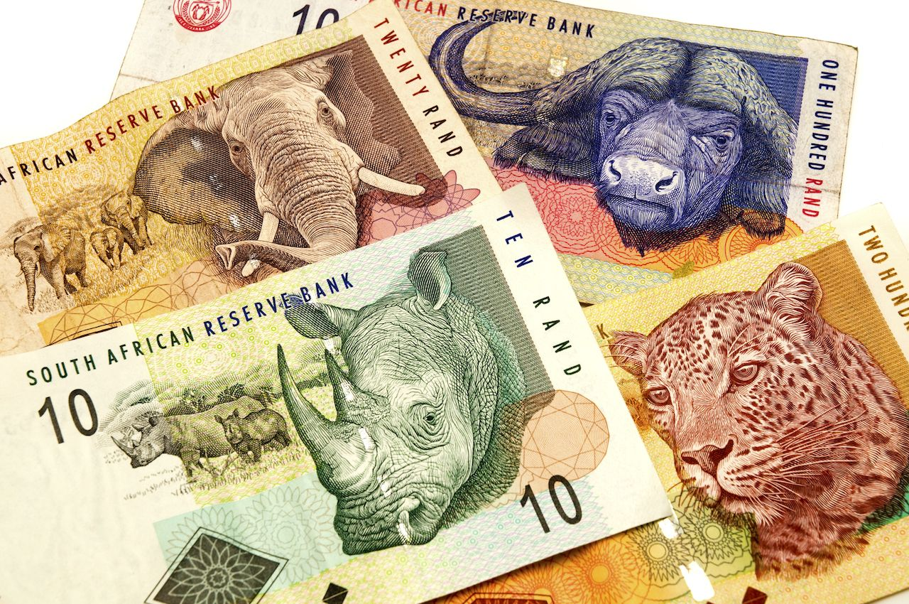 The 7 Coolest Currencies In The World And The Stories