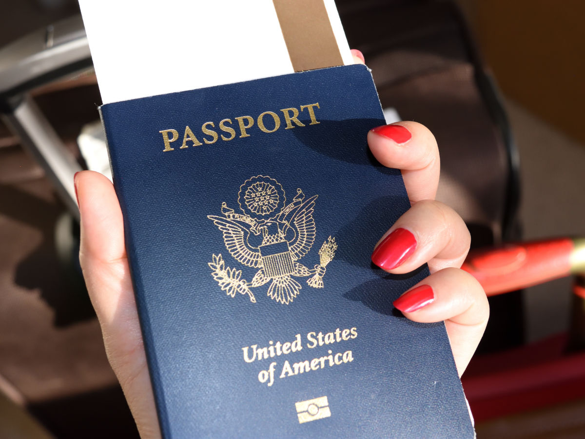 What Is The Real Id Act A Passport Needed For United