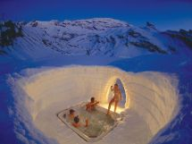 Ice Hotels In World Stay