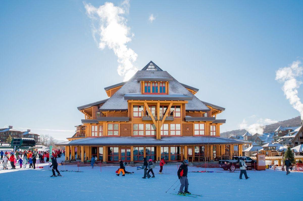 Vermont Lodge