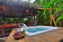 Hotels With Hot Tubs In Canada Caribbean