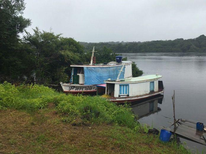 Novo Airao boats